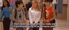 Gordo Looks Like What Now? 25 Ways You Know You Were A 'Lizzie McGuire' Superfan