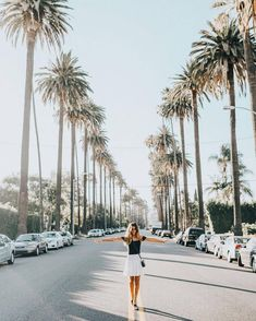 41 Ideas palm tree pictures ideas for 2019 Orlando Miami, Palm Tree Pictures, California Pictures, San Diego, Los Angeles Travel, Photos Voyages, Foto Pose, California Travel, Route 66