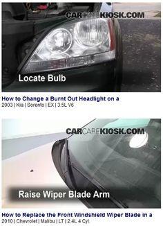 do it yourself auto repair videos