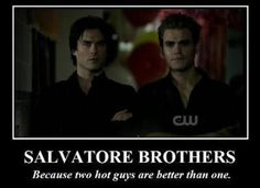 I love Ian and Paul so much. Would love to meet them one day...