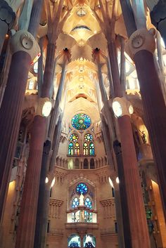 Barcelona is the capital city of theautonomous communityofCataloniain theKingdom of Spain. Plan your itinerary with our tips, add Barcelona to your bucket list. Enjoy summer and your journey around the globe!
