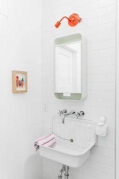 19 best custom vanities small space bathroom solutions images rh pinterest com