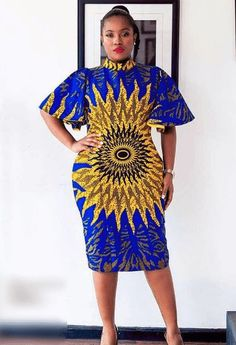 Hottest Fresh Short Native Gown Styles 2018 To African Attires African Attire, African Wear, African Women, African Dress, African Outfits, African Clothes, African Beauty, Latest African Styles, Ankara Styles For Men
