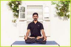 Padmasana Yoga Pose - http://yogaposesasana.com/padmasana-yoga-pose.html