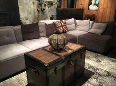 Beatnik Beatnik, Couch, Furniture, Home Decor, Make Time, Settee, Decoration Home, Room Decor, Sofas