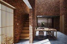 Best of Week 49/2015 - Termitary House by PixelPark - Ronen Bekerman - 3D Architectural Visualization & Rendering Blog