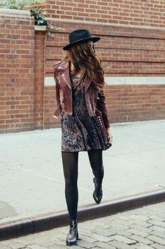 Come vestirsi in inverno: look per gennaio!