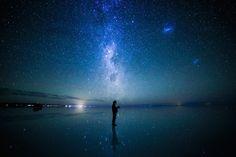 ウユニ塩湖に星空を撮りにいってきた(ウユニでの星景写真撮影マニュアル) http://nullnull.hatenablog.com/entry/2014/04/05/114939