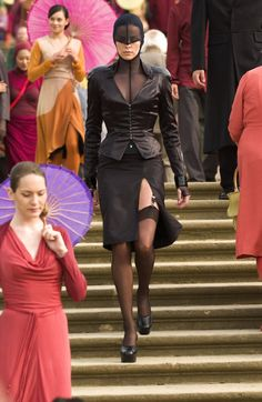 Still of Charlize Theron in Æon Flux