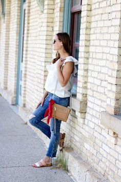 jillgg's good life (for less) | a west michigan style blog: my everyday style: the summer one!