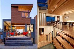 sfo house. Noe Valley neighborhood. architecht -  Owen Kennerly.