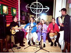 Fusionando musicas con los #Bereberes #Amazigh del #Rif