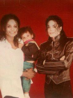 """New"" rare photos of Michael Jackson II - Page 26"