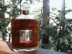 Coalition Rye Margaux Barriques Review - The Whiskey Jug Rye Whiskey, Whisky, Red Fruit, Coffee Roasting, Distillery, Coffee Beans, Whiskey Bottle, Perfume Bottles, Crafty