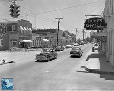 2. St George, SC. June 1953.