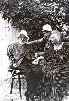 Pierre-Auguste Renoir (1841-1919), in 1912