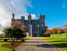 Killeen Castle, County Meath