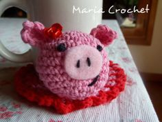 By Maria Crochet