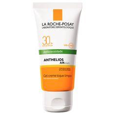 Gel Creme Anthelios Airlicium FPS30 - La Roche-Posay - LaRochePosay