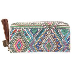 Billabong Querido wallet, AU$35.99, from City Beach, Australia.