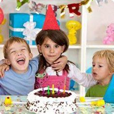 Kids' Birthday Party Checklist   workingmother.com #zulilybday