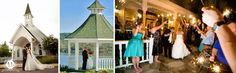 Outdoor Weddings and Indoor Weddings-Up to 200 People