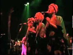Bob Marley | Lively Up Yourself (+playlist) 7 mins