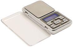 Measure Master 500 Gram Digital Pocket Scale