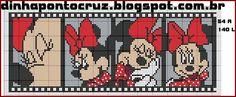 Cross Stitch *<3* minnie