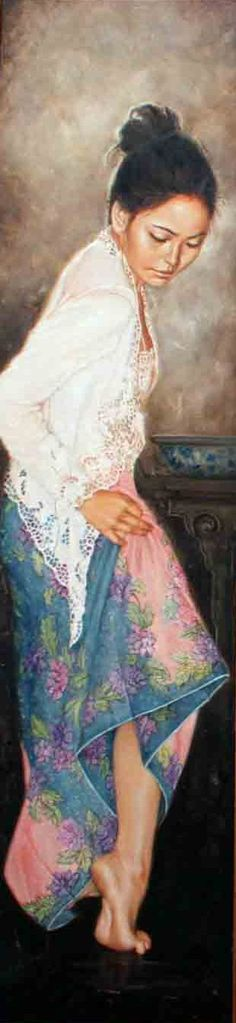 Josephine Linggar - Gadis Cantik 2