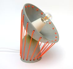 marta bordes 'elastic lights' is a series of ceramic lamps which expose their function as a colorful visual feature university of arts london UAL now 2015