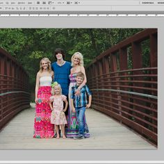 Photoshop Layers & Masks Part 5 (Adding Fall Colors To Your Images) | The Blogtogs