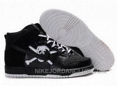 http://www.nikejordanclub.com/reduced-mens-nike-dunk-high-top-shoes-black-white-skeleton.html REDUCED MENS NIKE DUNK HIGH TOP SHOES BLACK WHITE SKELETON Only $94.00 , Free Shipping!