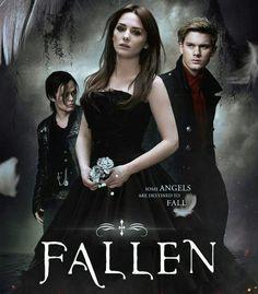 Otro cartel de Fallen