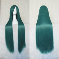 Your place to buy and sell all things handmade Cosplay Wigs, Anime Cosplay, Anime Wigs, Long Wigs, Ombre Hair, Jewels, Costumes, Trending Outfits, Unique Jewelry