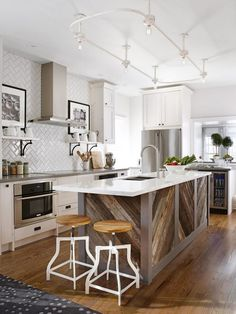 30+ Rural Farmhouse Barn Wood Kitchen Ideas   Page 6 Of 31