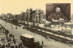 Как первоапрельская шутка про Сталина и Новосибирск помогла геополитике