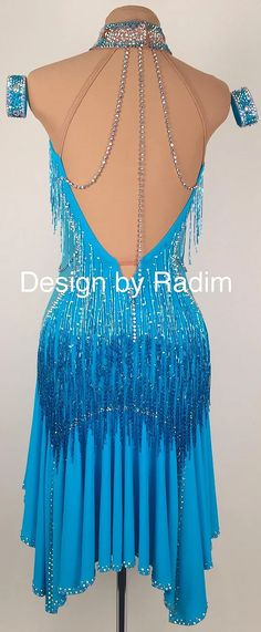 A collection of Latin Ballroom Dresses and Rhythm Dresses available for purchase. Latin Ballroom Dresses, Ballroom Dancing, Ballroom Costumes, Dance Costumes, Samba, Salsa Outfit, Dance Fashion, Skating Dresses, Dance Outfits
