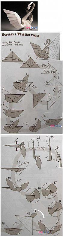 DIY Woven Paper Easter Eggs | iCreativeIdeas.com