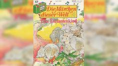 Das Elefantenkind - Die Märchen dieser Welt Nr. 57