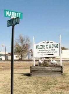 La Cygne, Linn, Kansas, United States