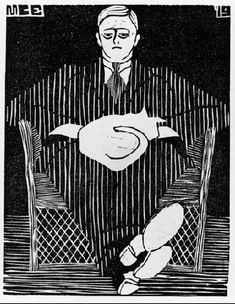 seated man with cat on his lap mc escher 1919 s Mc Escher, Escher Kunst, Escher Art, Escher Paintings, World Cat Day, Men With Cats, Art Database, Wood Engraving, Op Art
