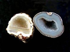 What is a Geode?