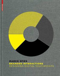 """Branded Interactions - Designing Digital Brand Touchpoints"" is a handbook for designers who work at the interface between brand and interactive design. Following the typical design process from analysis to distribution, it presents the relevant tools and methods for interactive branding and design and illustrates them with design patterns and examples. An additional topic addressed by the book is branded services. Service design, which is the designing of digital ... ISBN: 978-3-0346-0730-8"