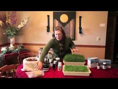 Video on Naturopathic Medicine by  Renee Waters ND   920 922-8950 for more information
