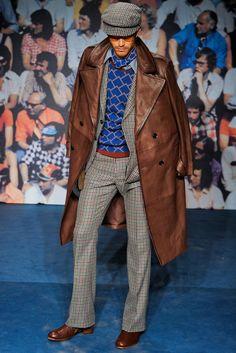 Fall-Winter 2012-2013 Menswear by Trussardi (2)