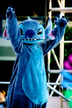 Stitch by abelle2, via Flickr