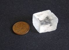 The Rock-Forming Minerals: Calcite