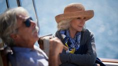 "Blythe Danner New Film ""I'll See You in My Dreams"" Sundance Selected: First Trailer / 2015年のSundance Film Festivalで上映された「I'll See You in My Dreams」の予告編が公開された。監督は「The New Year」のBrett Haley。"