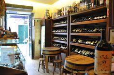 AFAR.com Highlight: Sipping Wine in a Bairro Alto Cellaret by Rita Alves